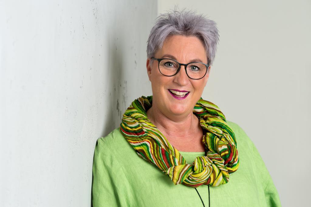 Energetische Beratung, Coaching, Annette Wey